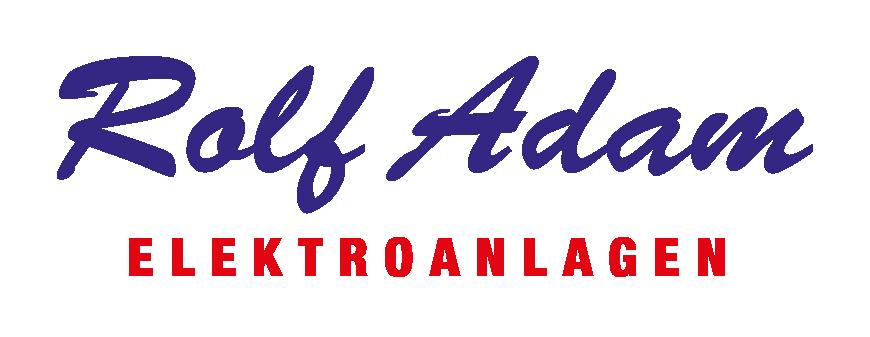Rolf Adam |Willkommen